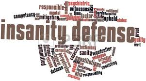 insanity as a defence Meaning of insanity as a legal term what does insanity mean in law insanity legal definition of insanity https:  when insanity is pled as a defence,.
